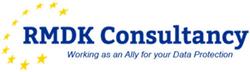 RMDK Consultancy  Logo